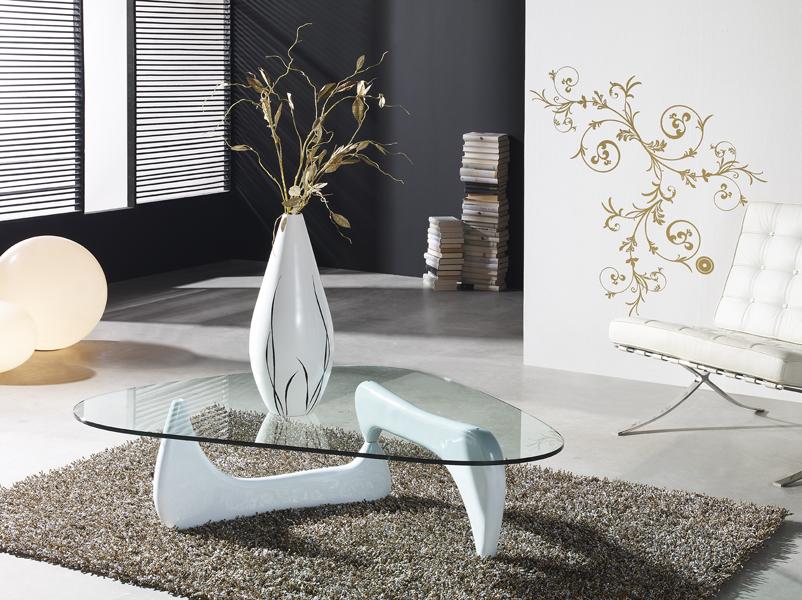 Mesa de centro niguru kiona salamanca tienda de decoraci n y muebles - Centro reto salamanca recogida muebles ...