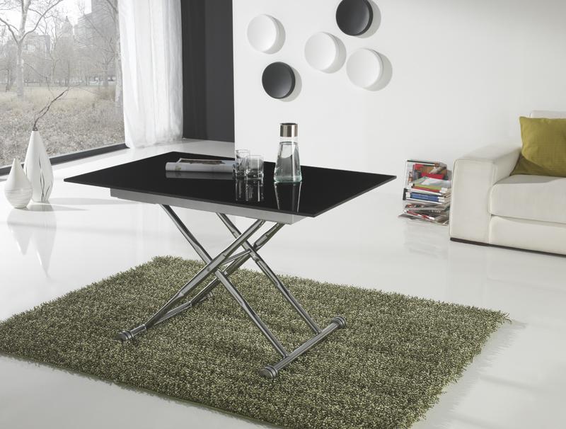 Mesa de centro elevable andrea kiona salamanca tienda de decoraci n y muebles - Mesas centro elevables y extensibles ...