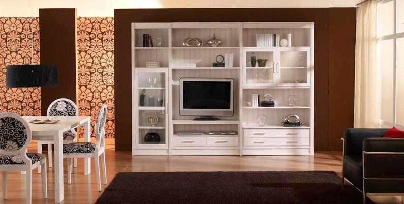 Mueble de sal n sx 303 kiona salamanca tienda de - Kiona decoracion ...