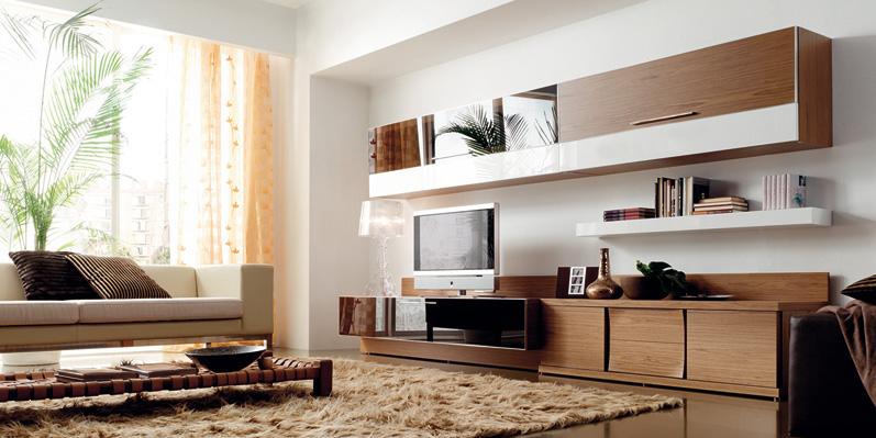 Mueble de sal n kiona salamanca tienda de decoraci n y muebles - Armarios para salon ...