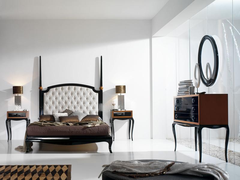 Dormitorio de matrimonio amura 01 kiona salamanca - Kiona decoracion ...