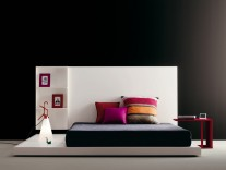 Muebles de dormitorio kiona salamanca - Colchon tatami ...