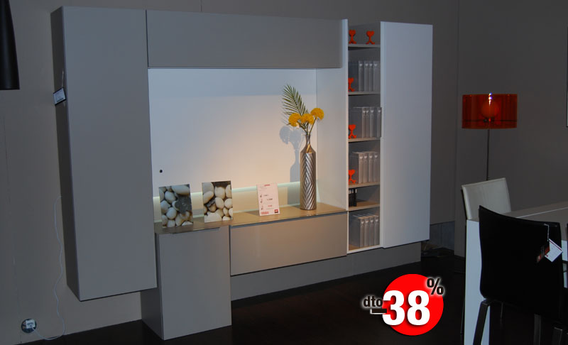 Mueble de sal n avenida2 liquidaci n kiona salamanca - Kiona decoracion ...
