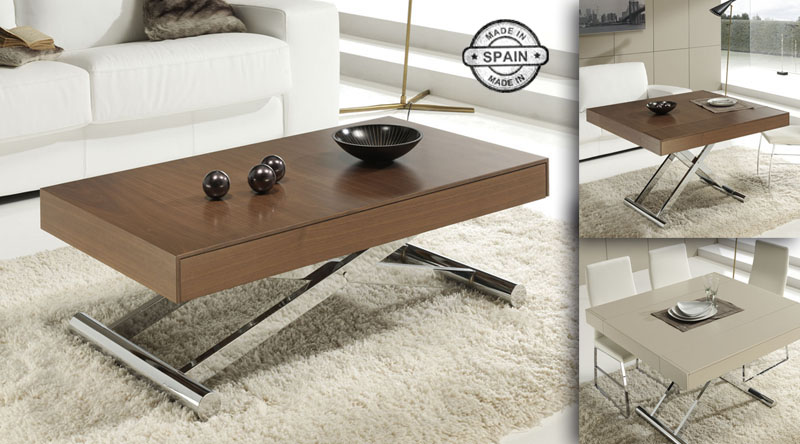 Decorar mesa salon comedor good ideas de distribucin para tu salncomedor with decorar mesa - Mesa de salon elevable ...