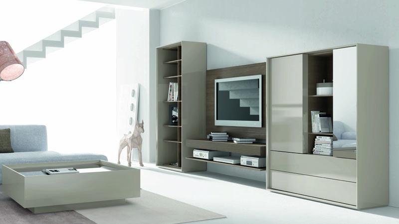 Mueble de sal n modular next 202 kiona salamanca for Mueble modular salon