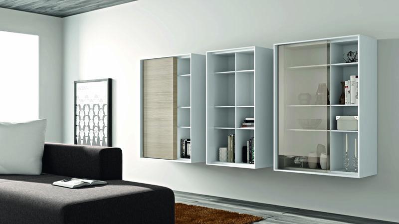 Mueble de sal n modular next 204 kiona salamanca for Muebles de oficina salamanca