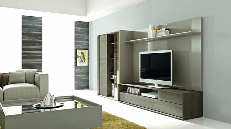 Mueble de sal n modular next 221 kiona salamanca - Mueble de salon modular ...